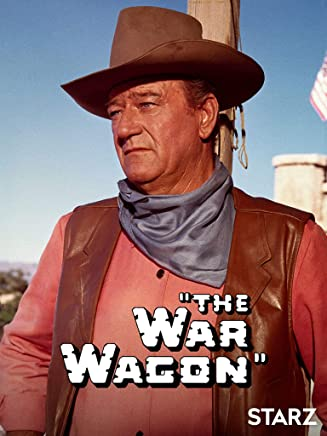 the war wagon full movie online