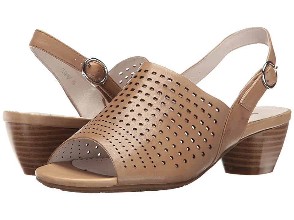 Spring Step Eleanor (Tan) Women