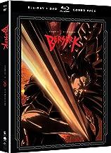 Berserk Season 2 Blu-Ray/DVD(ベルセルク TV第2作 第2期 全12話)