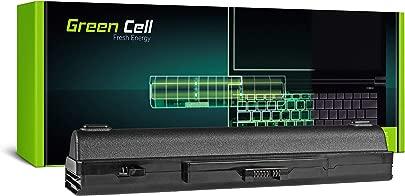 Green Cell  Extended Serie Laptop Akku f r Lenovo G480 G485 G500 G505 G510 G580 G580A G585 G700 G710  9 Zellen 6600mAh 10 8V Schwarz