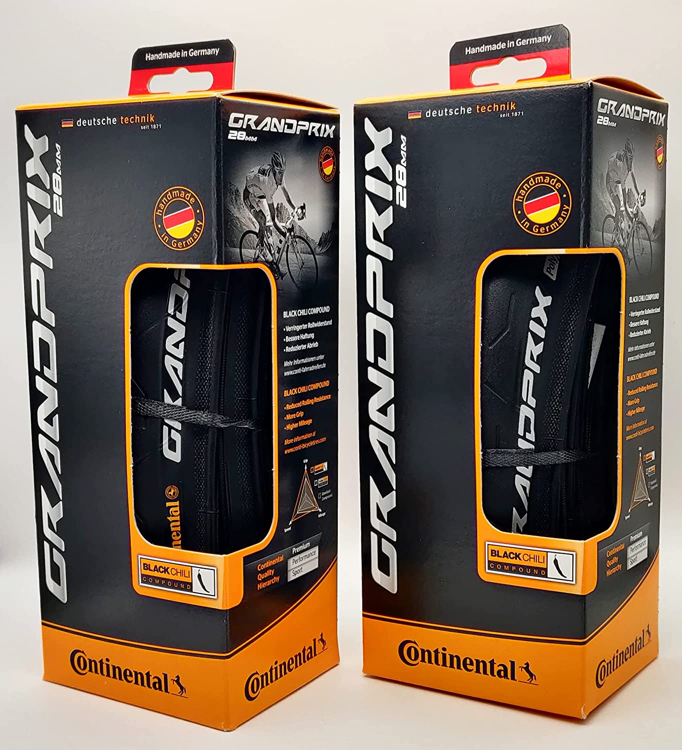 Store Grand Prix All Rounder Factory outlet Folding Set 2 of - Tires