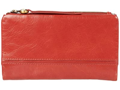 Hobo Haye (Brick Vintage Hide) Handbags