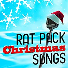 Rat Pack Christmas Songs