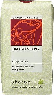 Ökotopia Earl Grey Strong, Tee, 1er Pack 1 x 250 g