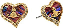 Vivienne Westwood - Petra Earrings
