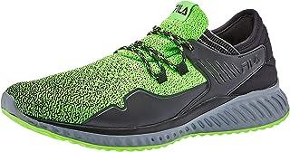 Fila Men's Memory RAPIDFLASH 3 Outdoor Multisport Training Shoes