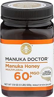Multifloral Manuka Honey MGO 60+ (1.1 LB)