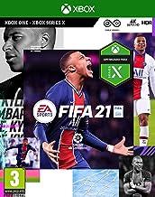 Xbox One FIFA 21 International Version (Xbox One)