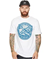 Benny Gold - Sea Plane T-Shirt