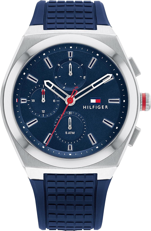 Tommy Hilfiger Reloj de Pulsera 1791899