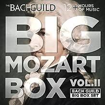 Big Mozart Box, Vol II