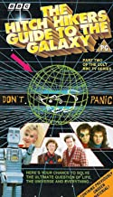 The Hitch Hikers Guide To The Galaxy Part Two BBC TV Series