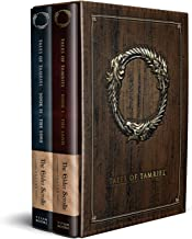 The Elder Scrolls Online – Volumes I & II: The Land & The Lore (Box Set) PDF
