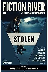 Fiction River: Stolen: An Original Anthology Magazine Kindle Edition