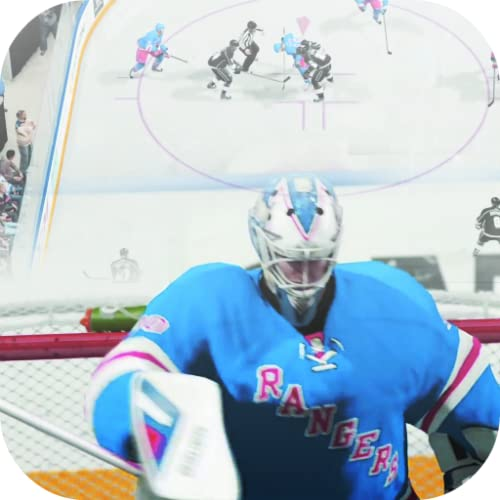 Steel Blade : Ice Hockey