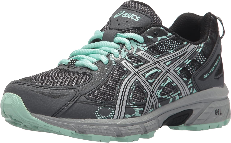 ASICS Women's Popular popular Gel-Venture OFFicial site 6 Trail Running Shoes