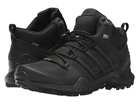 2ccf23913 adidas Outdoor Terrex Swift R2 Mid GTX® at Zappos.com