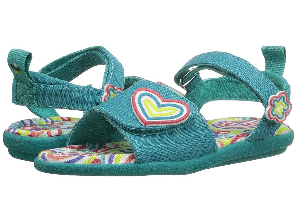 CHOOZE Happy (Toddler/Little Kid) (Abundance) Girls Shoes