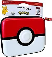 Best pokemon nintendo 2ds case Reviews