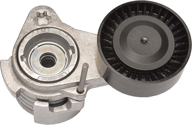 Continental 49463 Max 53% OFF Accu-Drive Super intense SALE Assembly Tensioner