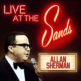 Live at the Sands in Las Vegas