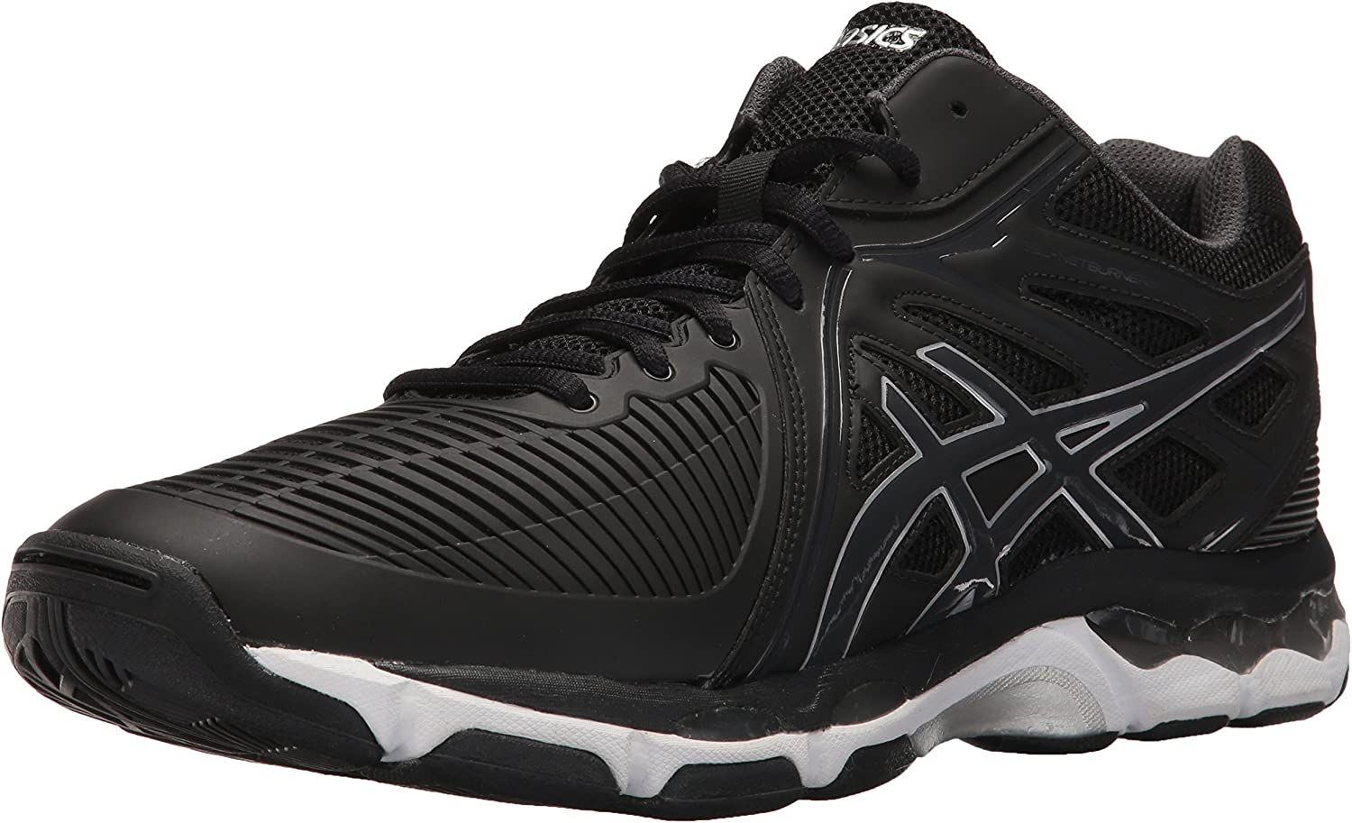 ASICS Men's Gel-Netburner Ballistic MT Volleyball-shoes