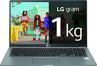 "LG - 15Z95N-G-AA78B - Portátil ultraligero 15"" FullHD IPS (IntelCore i7 11ª Generación, 16GB RAM, 512GB SSD, Iris Xe Graph..."