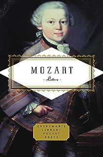 Mozart: Letters