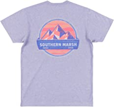 Southern Marsh Branding - Summit