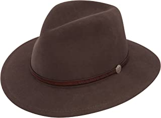 Amazon.com  Stetson - Cowboy Hats   Hats   Caps  Clothing 5a51f38c01c