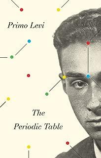 the periodic table primo levi
