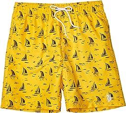 Cape Yellow
