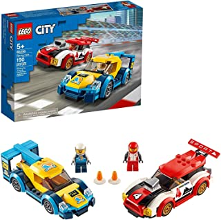 Lego 60256 City Racing Cars Playset