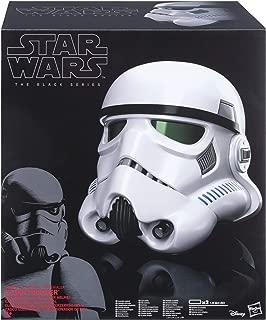 Mejor Star Wars Replica Helmets de 2020 - Mejor valorados y revisados