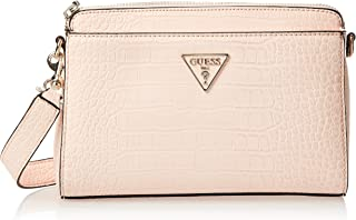 Guess Womens Cross-Body Handbag, Peony - CG729114