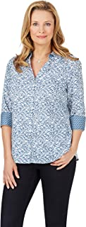 Best foxcroft wrinkle free blouses Reviews