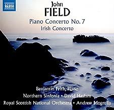 John Field: Piano Concerto No. 7 - Irish Concerto