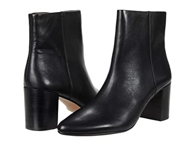 Madewell Nelly Pointy Toe Bootie Women