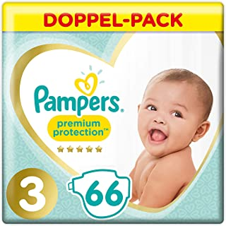 /_180 Stück Windeln PAMPERS Active Baby Dry Gr.3 MIDI 4-9 kg  Sparpack