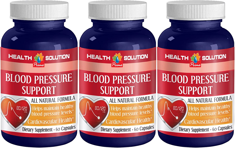 Blood Atlanta Mall Pressure San Diego Mall Dietary Supplement Support - 690MG