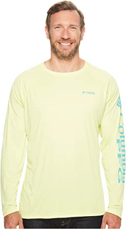 Columbia Big & Tall Terminal Tackle™ L/S Shirt