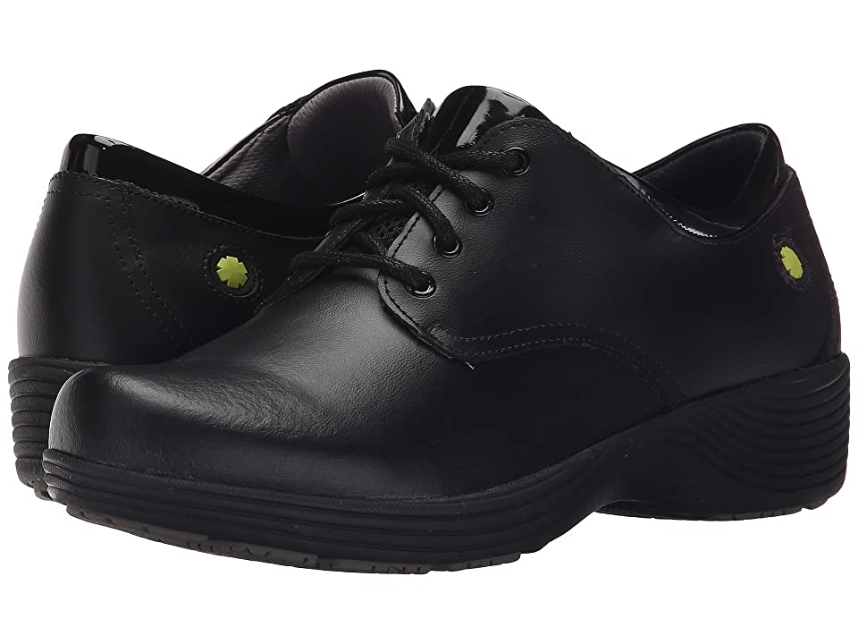 Dansko Cosmos (Black Leather) Women