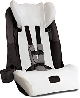 Diono Radian and Rainier Car Seat - Summer Cover, White