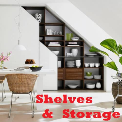 Shelves & Storage