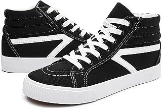أحذية قماشية نسائية من FRACORA عالية الجودة أحذية رياضية بيضاء أحذية غير قابلة للانزلاق للنساء
