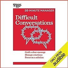 Best hbr difficult conversations Reviews