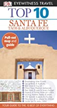 DK Eyewitness Top 10 Santa Fe (Pocket Travel Guide)