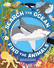 Sponsored Ad - Search the Ocean, Find the Animals