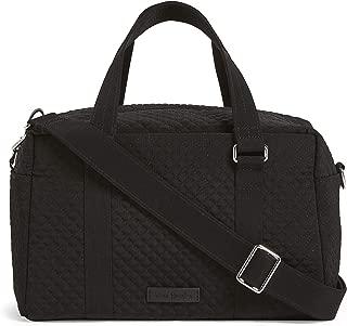 Vera Bradley Iconic 100 Handbag, Microfiber