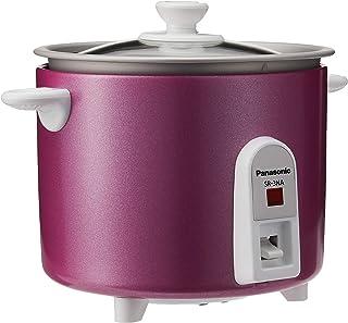 Panasonic SR-3NAPSH 0.27L Rice Cooker